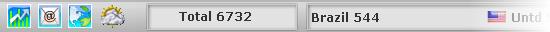 geo toolbar